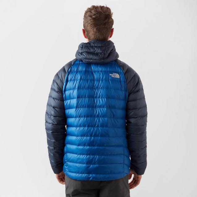 9e7a73875df4 THE NORTH FACE Men s Trevail Hoodie image 2