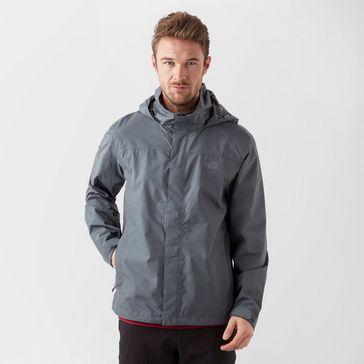 c34c463b5 Grey THE NORTH FACE Men's Sangro Waterproof Jacket ...
