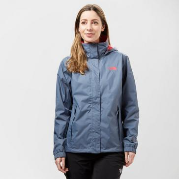 ab4dd1792bf2 North Face Women s Waterproof Jackets   Coats