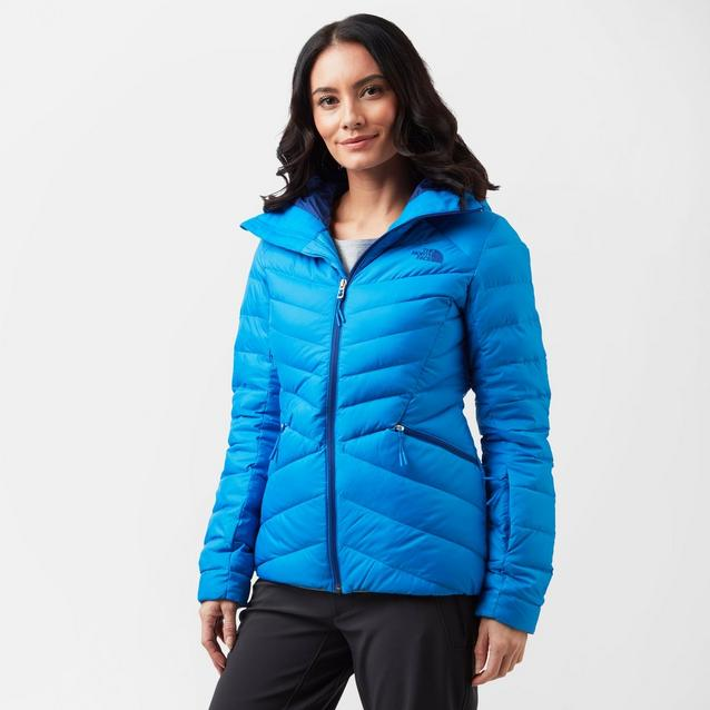 0291f9fac10dd The North Face Women's Moonlight Down Jacket