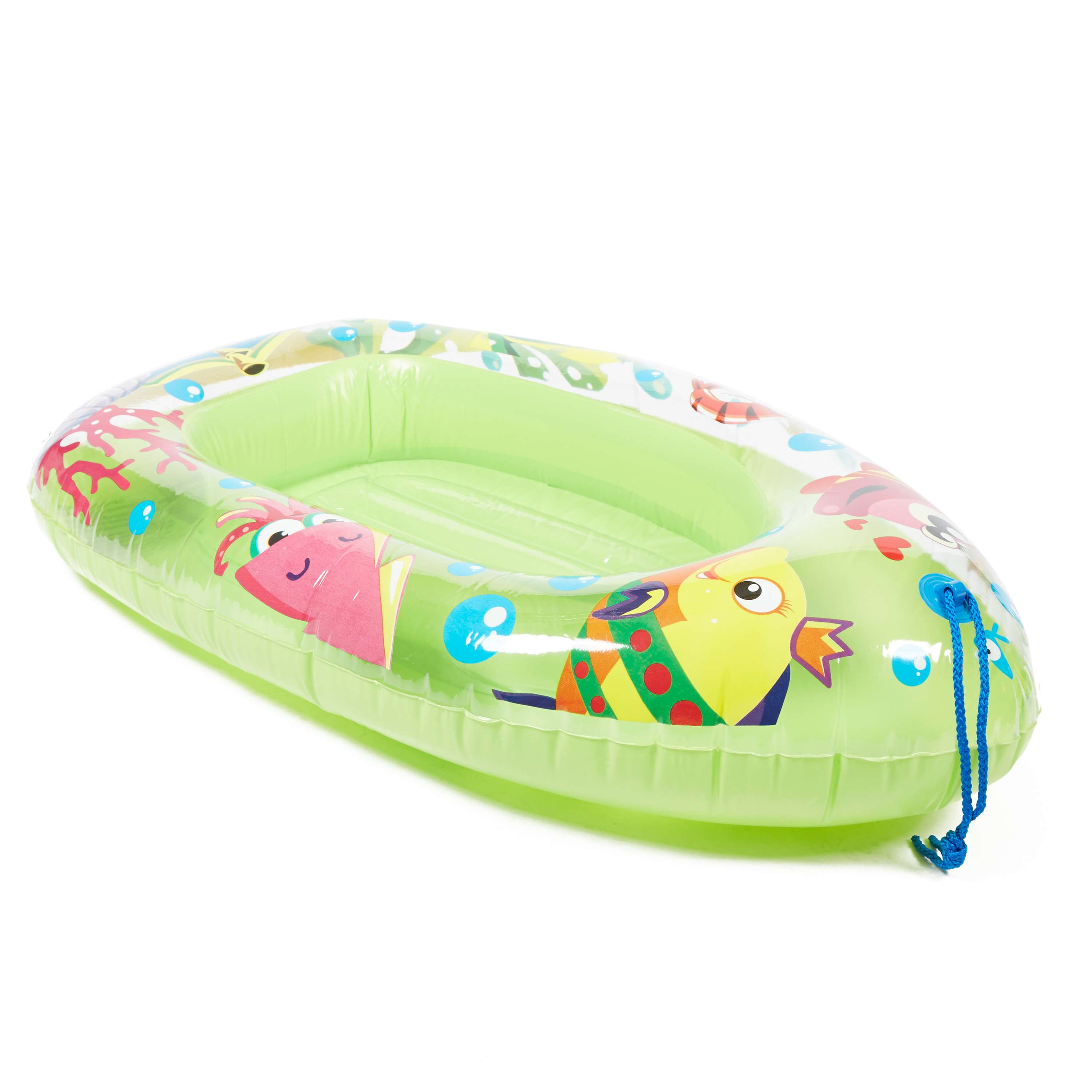 MILLETS Sea Life Child's Boat