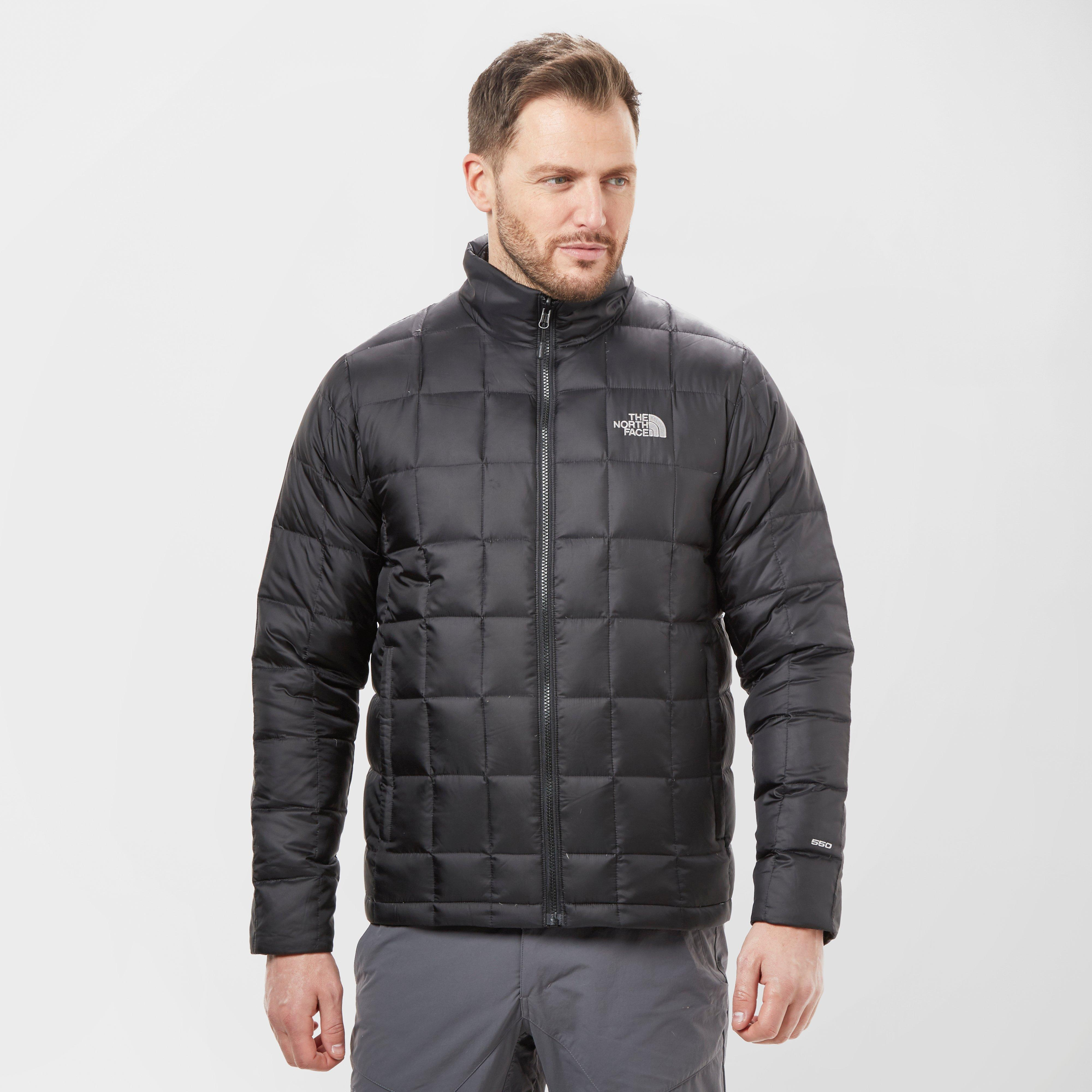 a881e1603 Men's Kabru Down Jacket