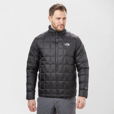 f92433a7ca3c Black THE NORTH FACE Men s Kabru Down Jacket