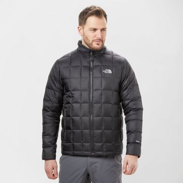 27164fe172 Black THE NORTH FACE Men s Kabru Down Jacket ...