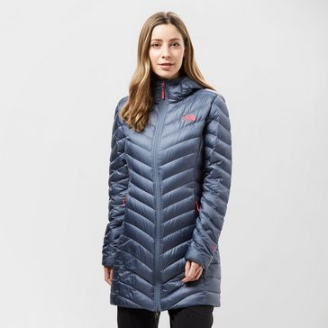 198629dc1a THE NORTH FACE Women s Trevail Down Parka ...