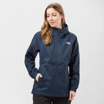 8991a62808c0 THE NORTH FACE Women s Quest Jacket