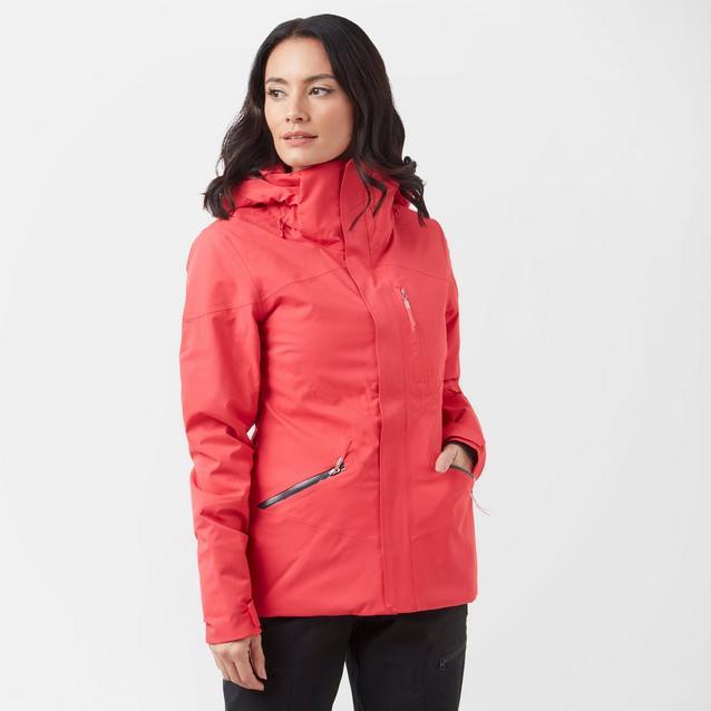 549188836 Women's Lenado Jacket
