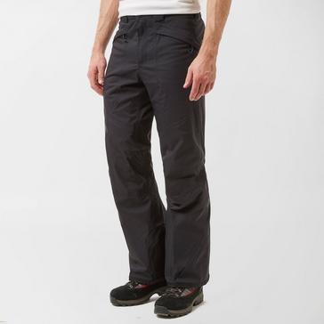 Black The North Face Men's Presena Ski Pants