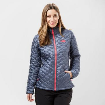 90fb4eb3f4ef THE NORTH FACE Women s Thermoball™ Insulated Jacket