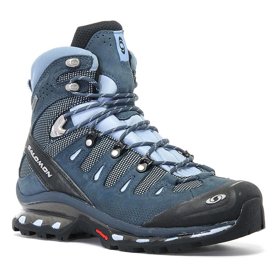 salomon quest 4d gtx damen