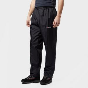 BERGHAUS Men's Stratus Waterproof Trousers