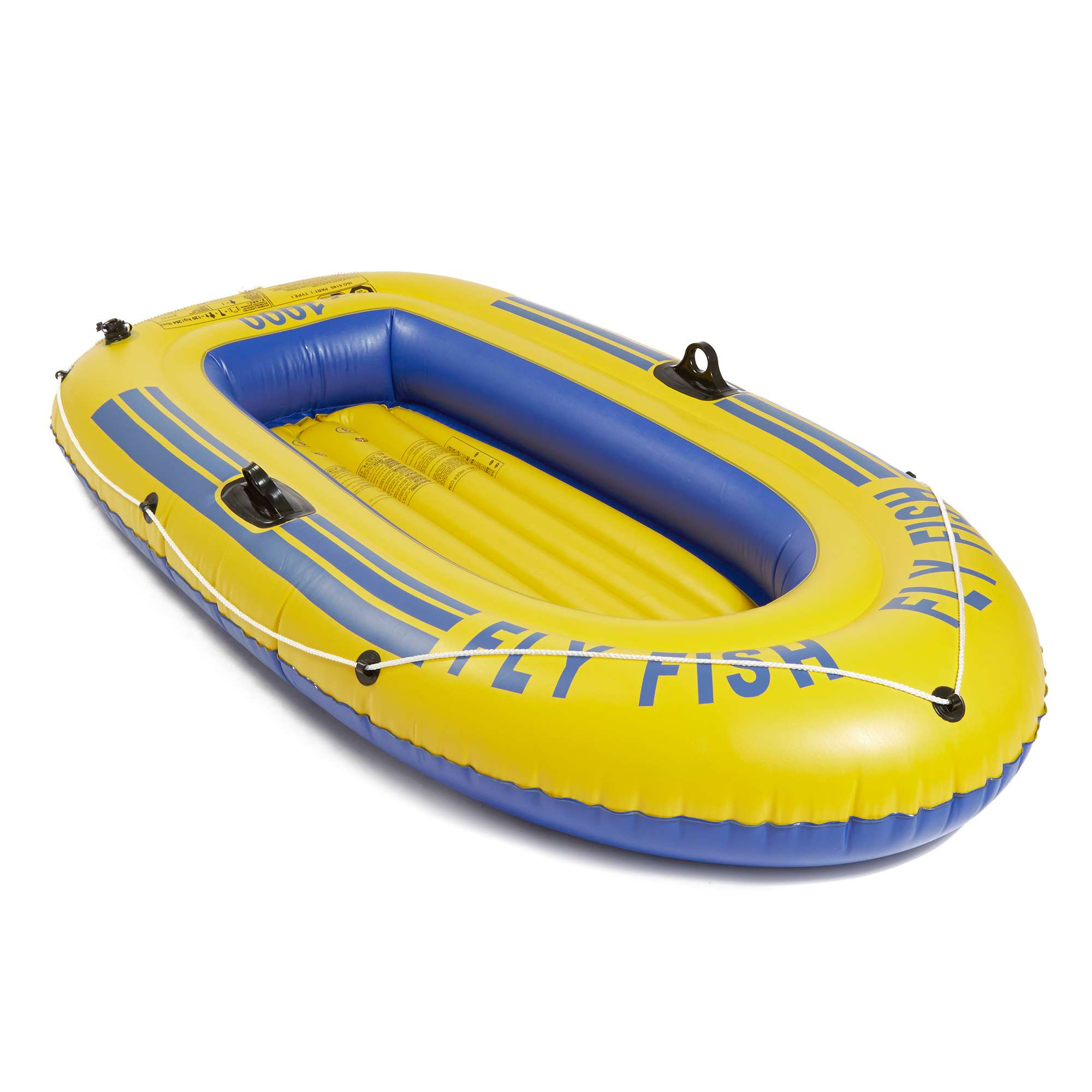 MILLETS Inflatable Boat
