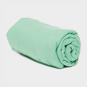 EUROHIKE Suede Microfibre Travel Towel - Medium