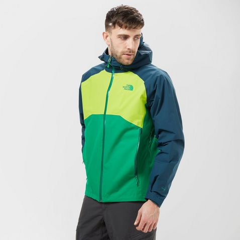 5570a2dc60a3 ... THE NORTH FACE Men s Stratos Waterproof Jacket. Quick buy