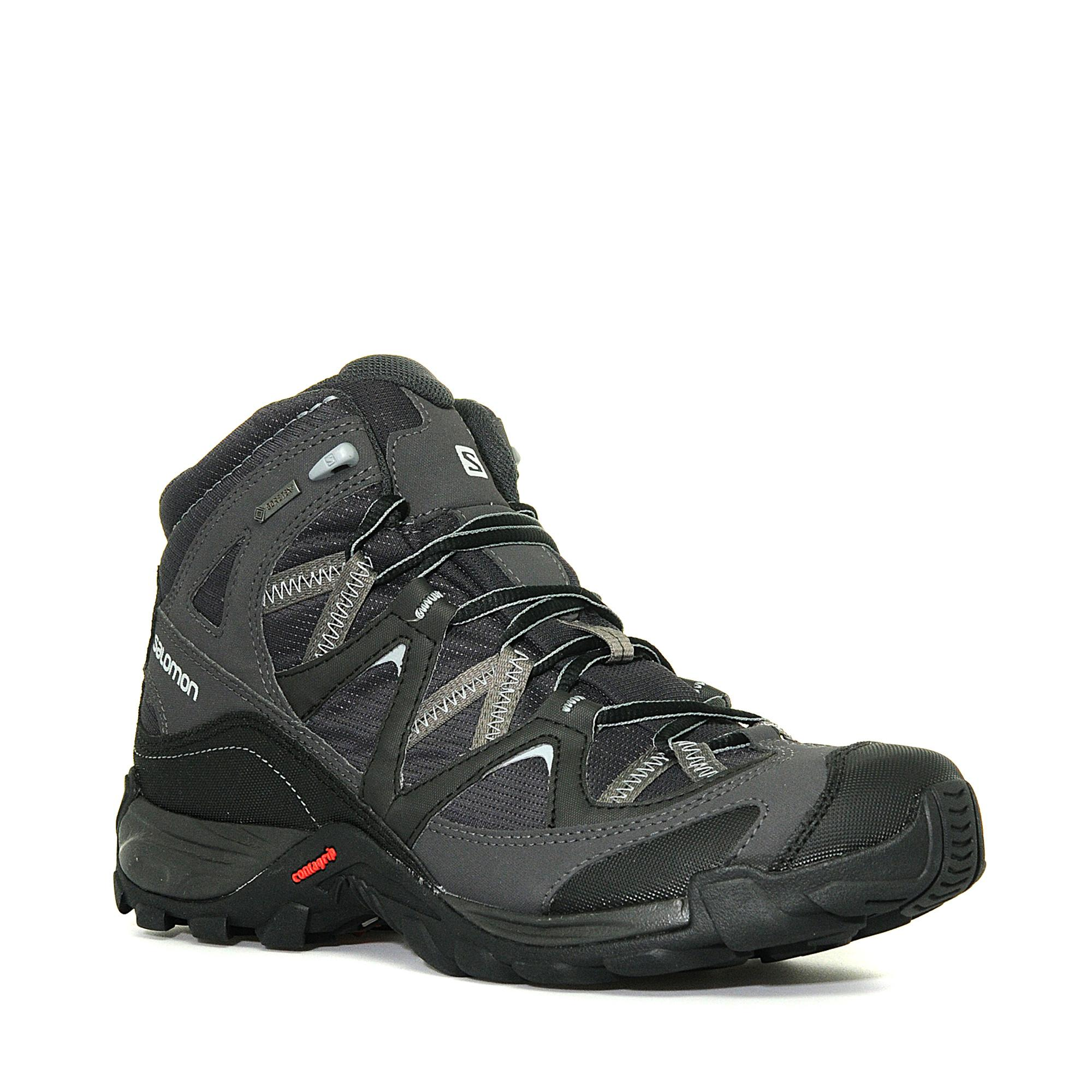 SIDI Adventure 2 Gore Tex Mid Boots: First Look [New for