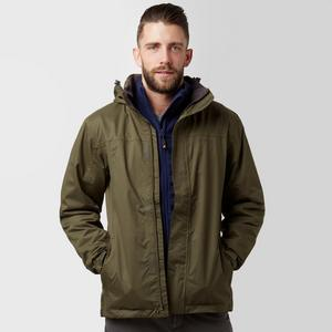 PETER STORM Men's Downpour Waterproof Jacket