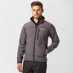 TECHNICALS Men's Electron Softshell Jacket