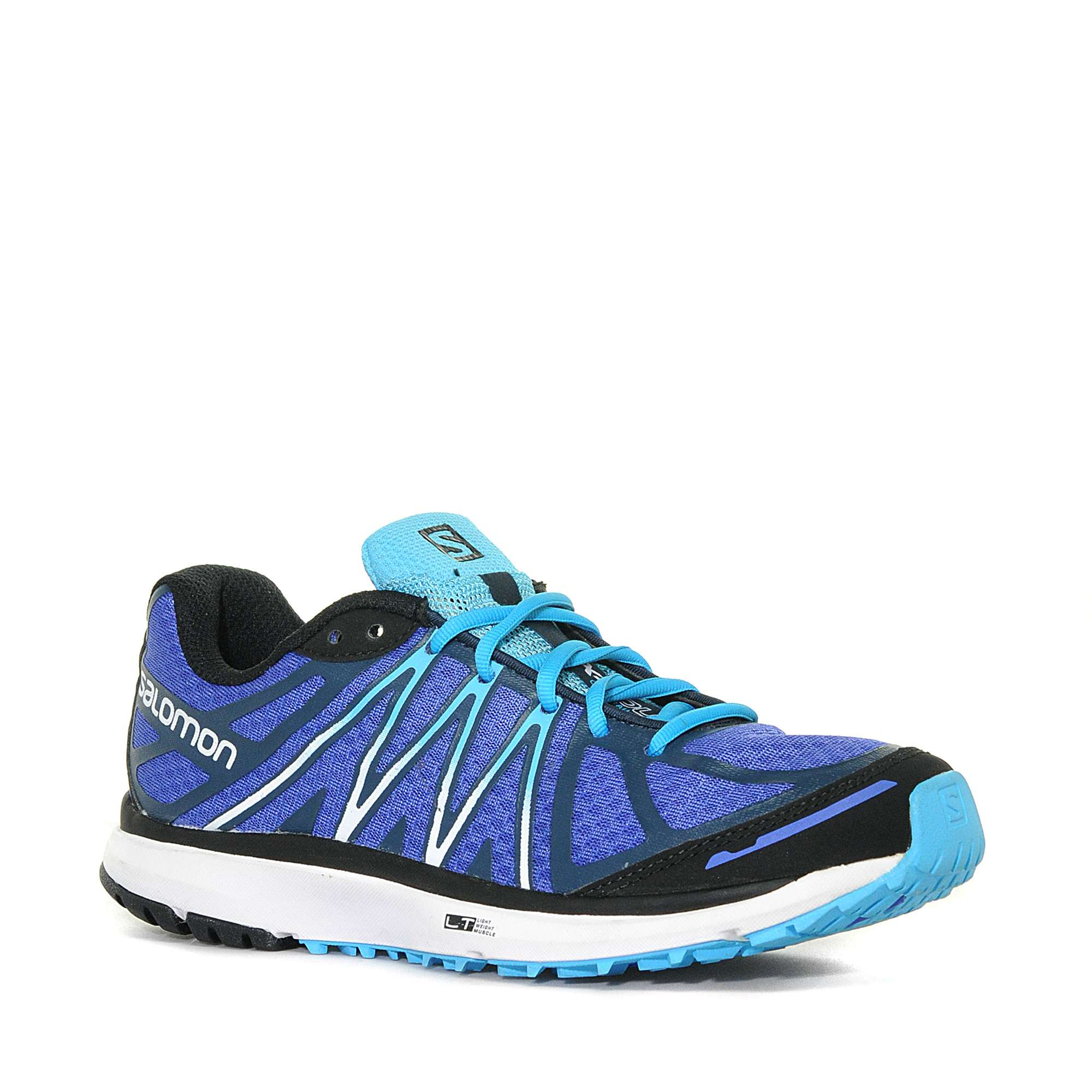SALOMON Women's X-Tour Trail Running Shoe