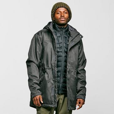 740741e93 Mens Insulated & Down Jackets | Blacks