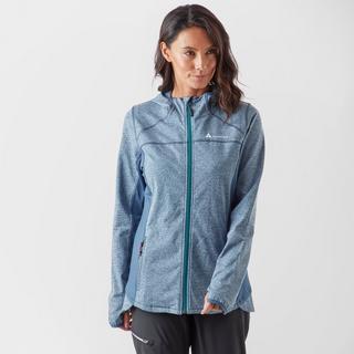 Women's Pace Hooded Fleece
