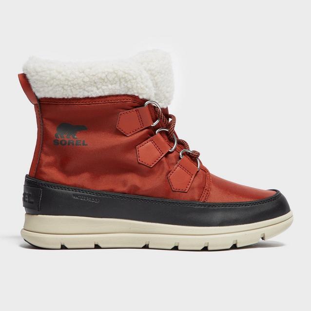 78cd383f4cb Women's Explorer Carnival Snow Boots