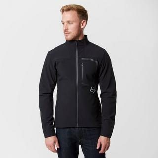 Men's Attack Fire Jacket