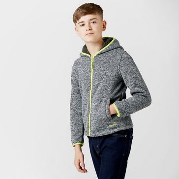 Peter Storm Kids Unisex Coniston Half Zip Fleece
