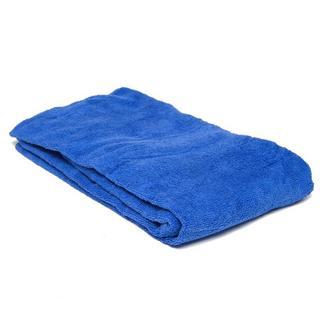 Terry Microfibre Travel Towel Medium
