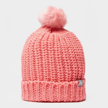 701cca996 PETER STORM Kids' Fur Pom Hat