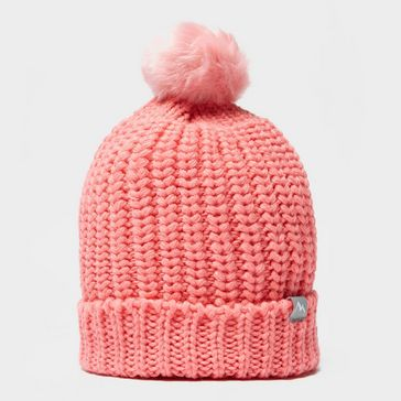 8be61e35e60 PETER STORM Kids  Fur Pom Hat ...