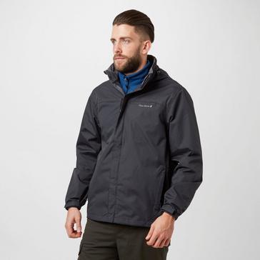 Black Peter Storm Men's Storm Waterproof Jacket