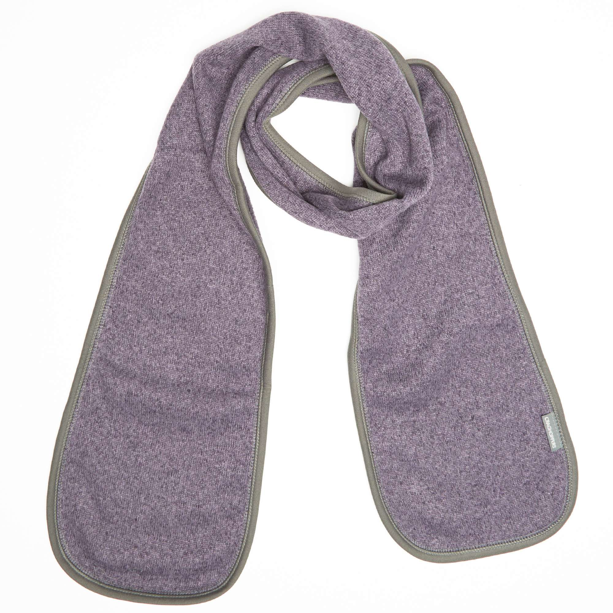 CRAGHOPPERS Women's Danewood Scarf