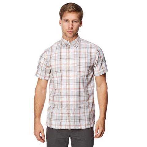Men's Brennen Short Sleeve Shirt