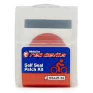 Red Devil Self Seal Large Puncture Patches, 8 pieces