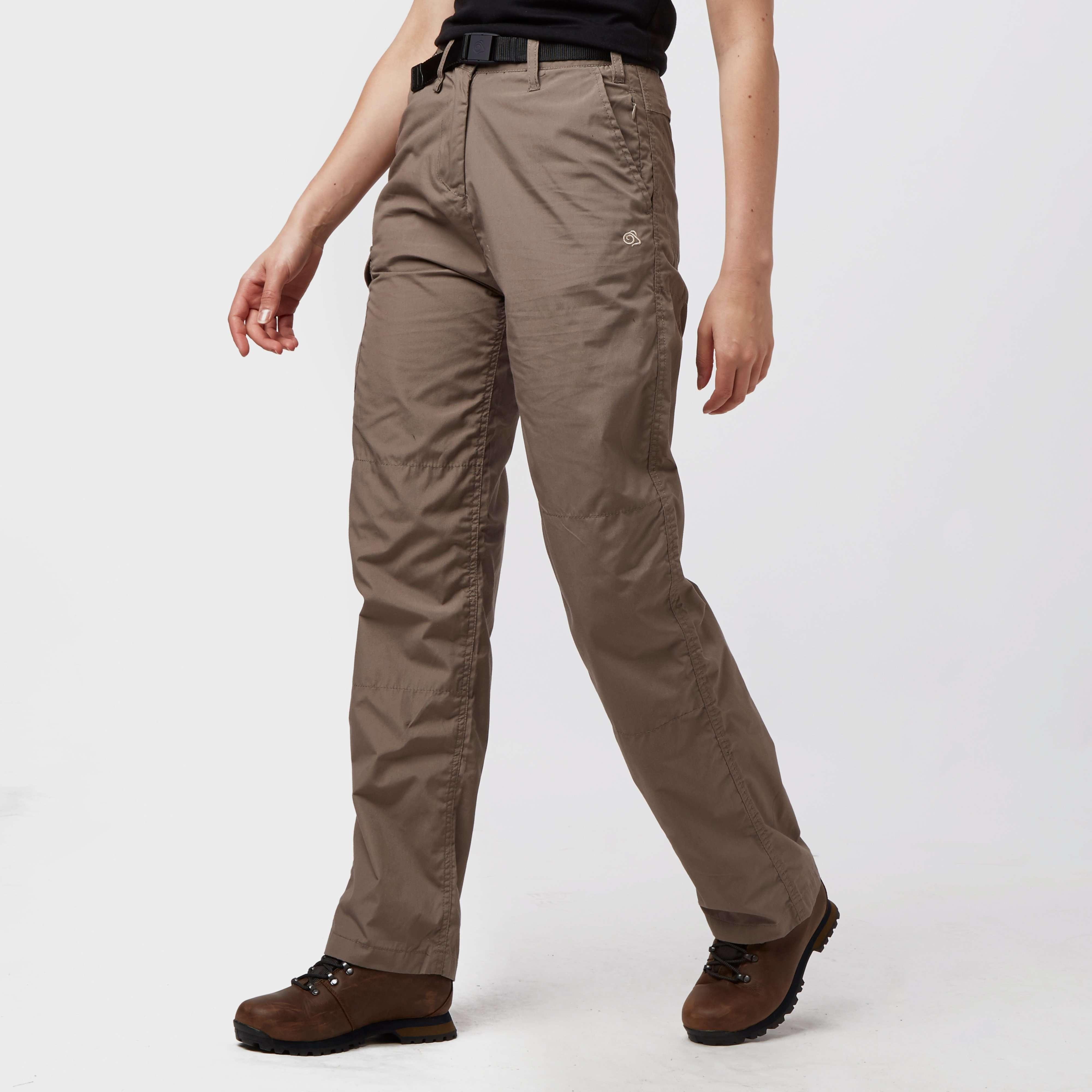 CRAGHOPPERS Women's Classic Kiwi Trousers