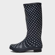 Women's Trim Wellies Medium