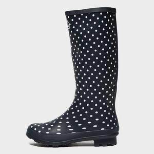 PETER STORM Women's Trim Wellies Medium