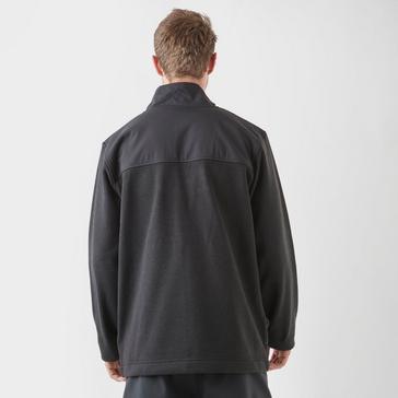 Black Peter Storm Men's Coverdale Full-Zip Fleece