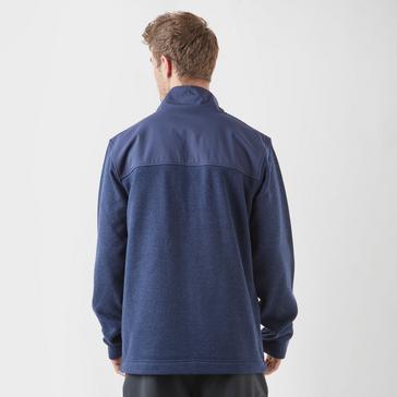 Blue Peter Storm Men's Coverdale Full-Zip Fleece
