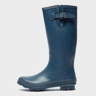 Women's Gusseted Wellies Long