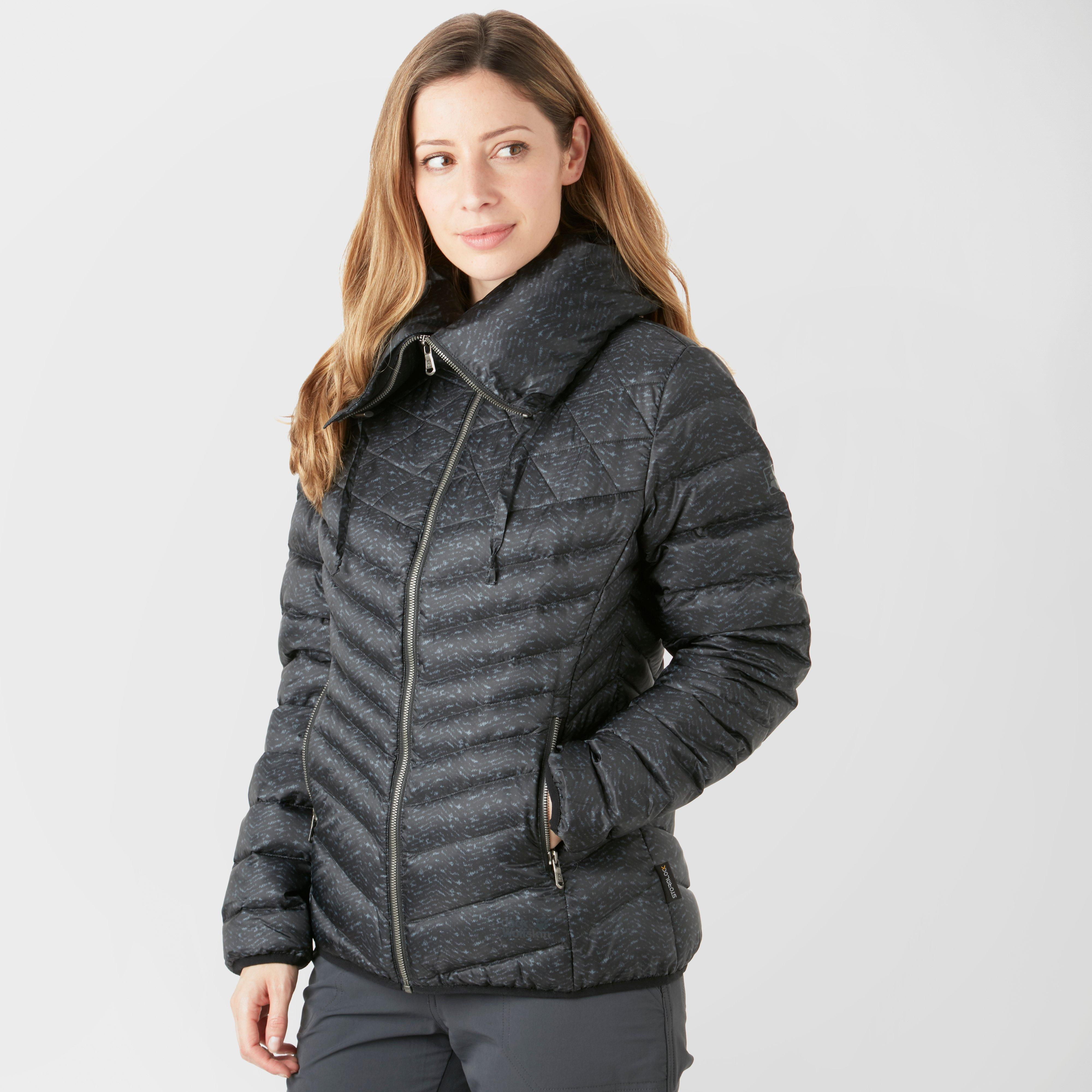 f460ff2620 Jack Wolfskin Women's Richmond Hill Jacket