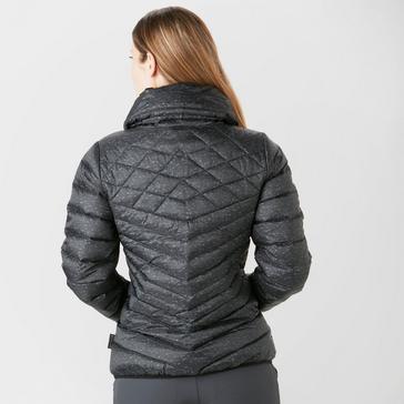 Black Jack Wolfskin Women's Richmond Hill Jacket