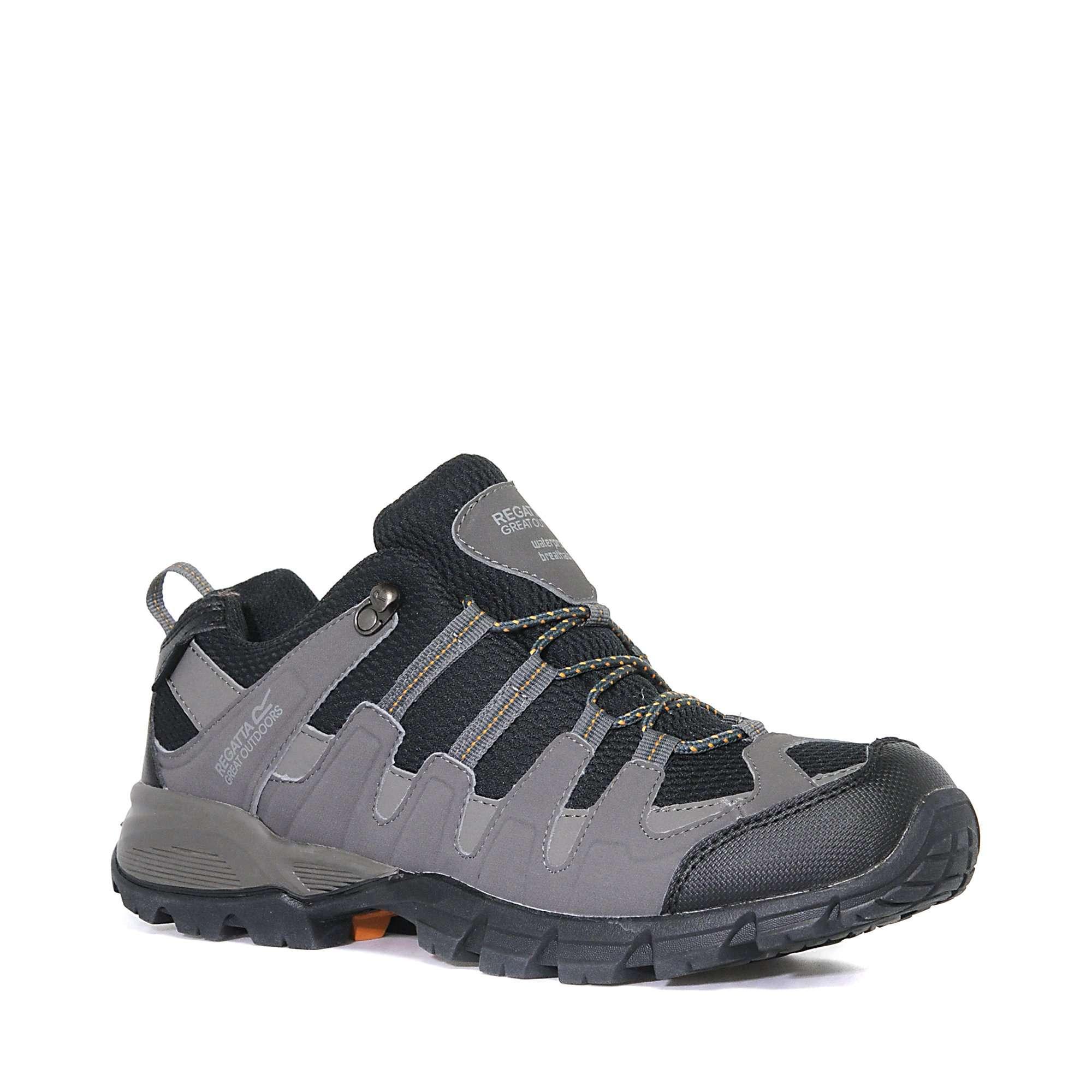 REGATTA Men's Garsdale Walking Shoe