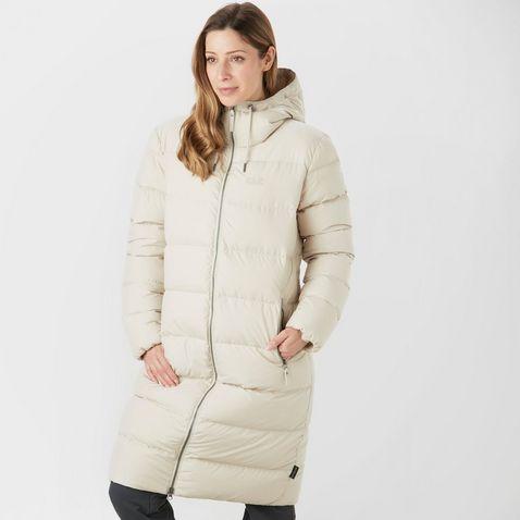 7c327727cf ... JACK WOLFSKIN Women's Crystal Palace Jacket. Quick buy