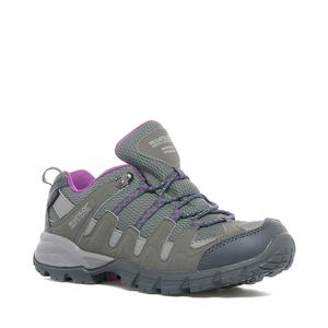 REGATTA Women's Garsdale Waterproof Walking Shoe