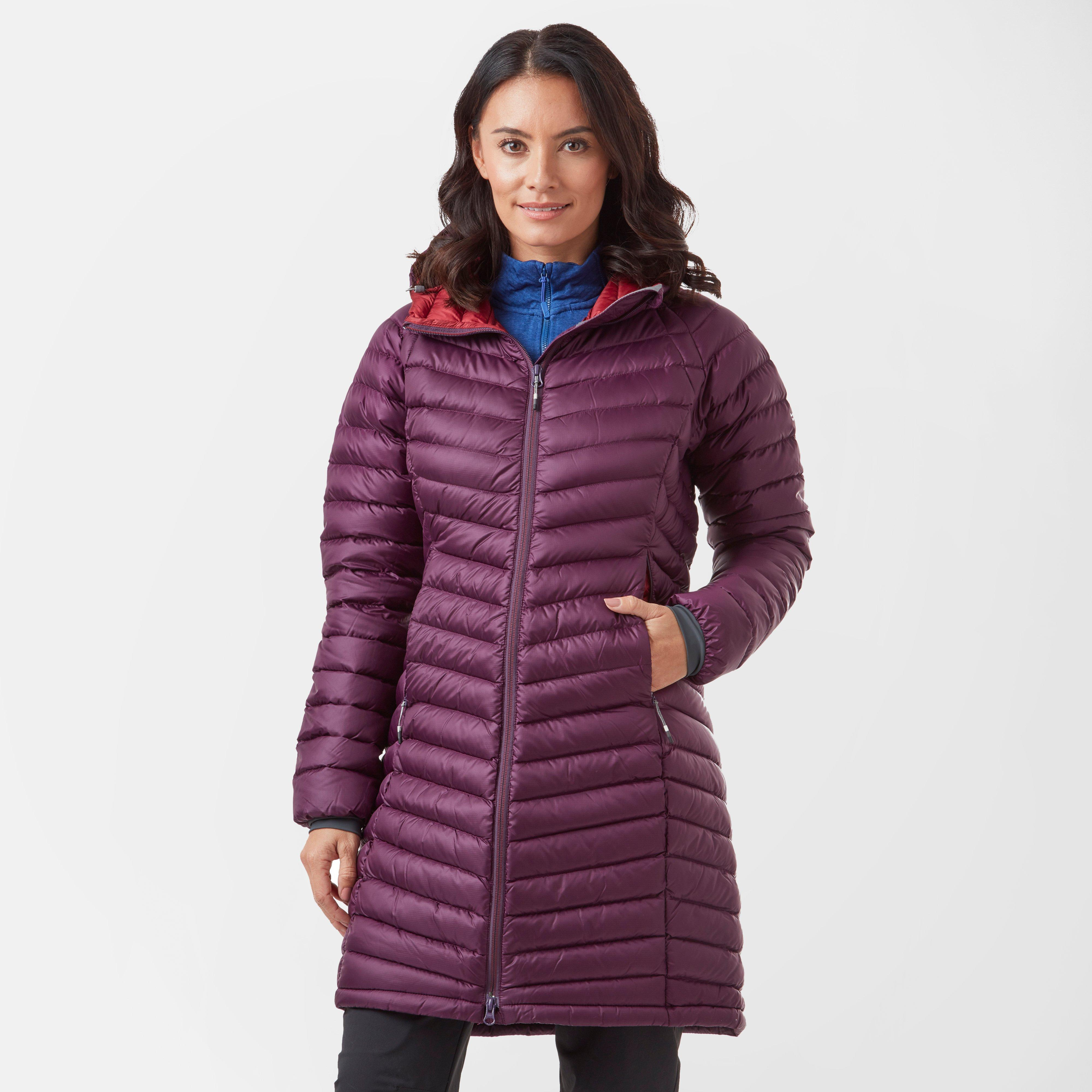 aaa32d94af Rab Microlight Parka – Women's | Compare outdoor jacket prices at ...