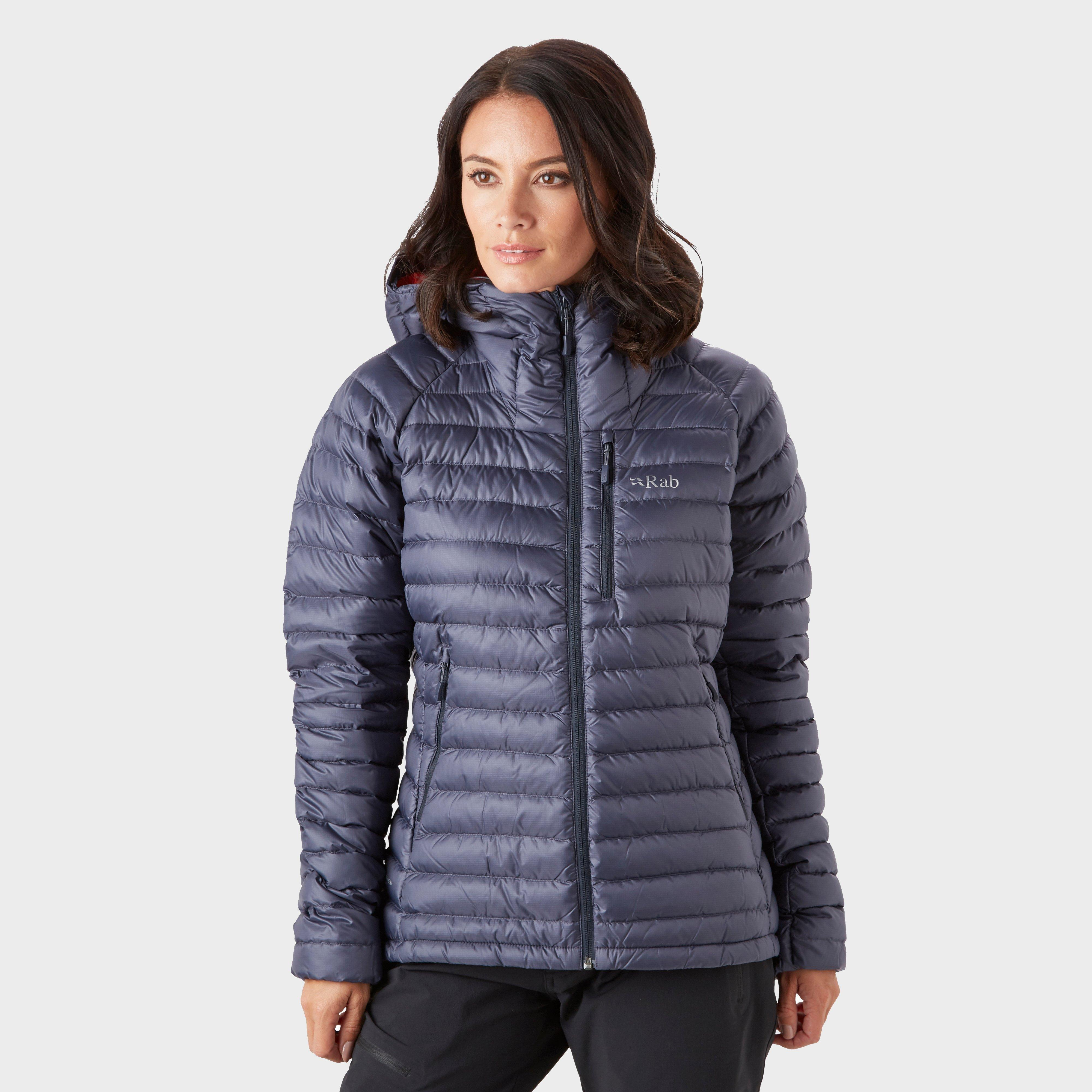 Rab Rab Womens Microlight Alpine Jacket - N/A, N/A