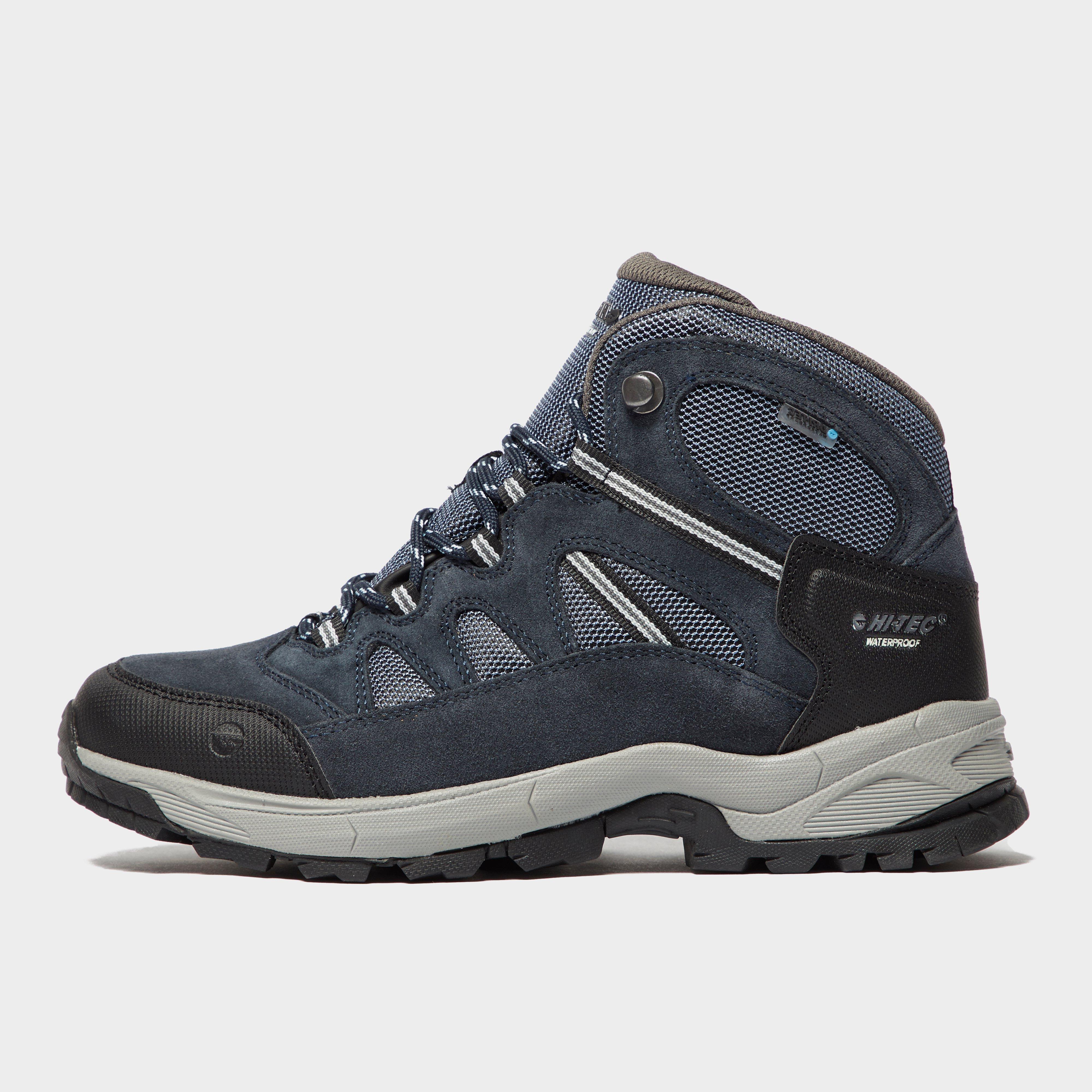 Hi Tec Hi Tec Womens Mount Lennox Waterproof Boot - Black, Black