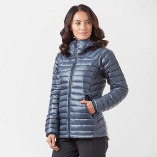 Women's Microlight Summit Jacket