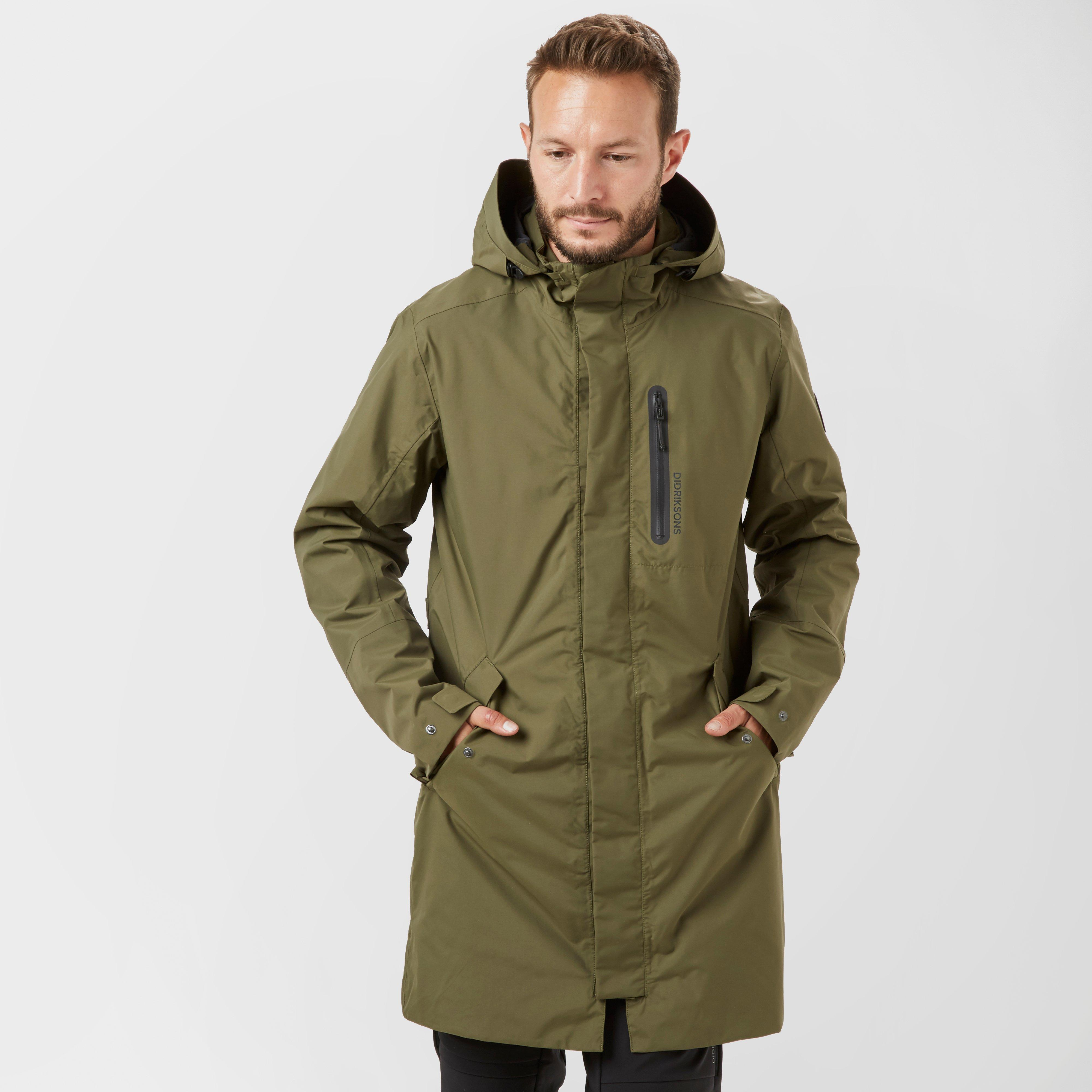 finest selection new lower prices affordable price Men's Arnold Waterproof Parka